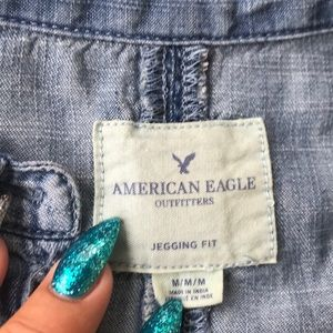 American Eagle Outfitters Tops - Reserved don't buy!
